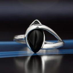 Onyx Ringe