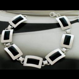 Onyx Armbänder